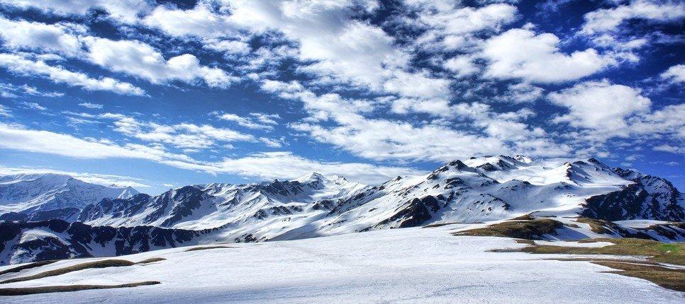 Western Himalayas - Tour