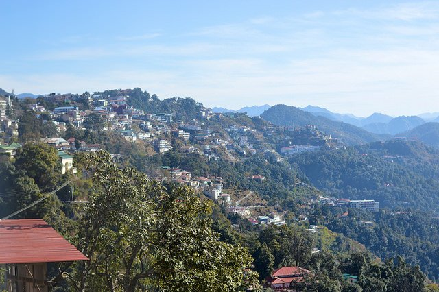 Queen of Hills - Mussoorie - Tour