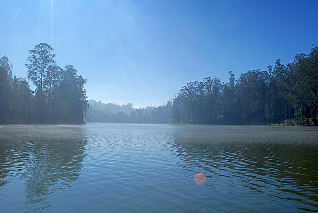 Ooty & Andaman 9N/10D - Tour
