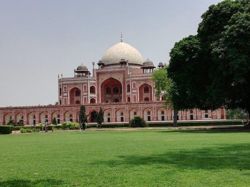 Delhi by Public Transport - Tour