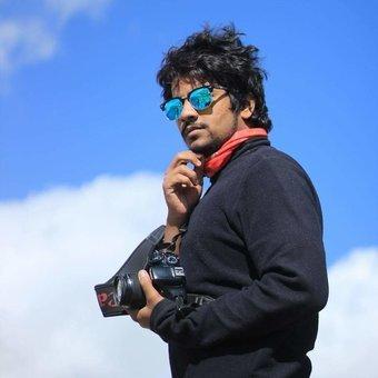 Varun Mokasdar