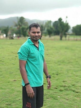 Kishor Gaikwad