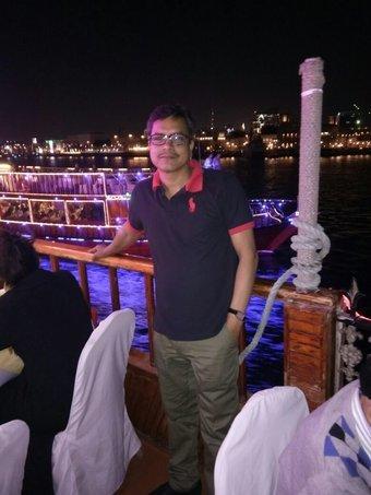 Narayan Ch Biswas