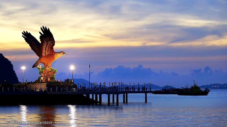 Malaysia with Langkawi - Tour