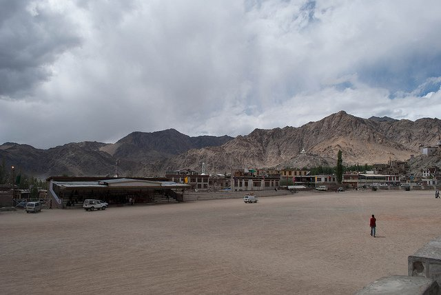 Ladakh 6N/7D B2B Trip - Tour