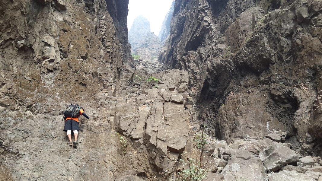 Harishchandragad Trek via Nalichi Vaat - Tour