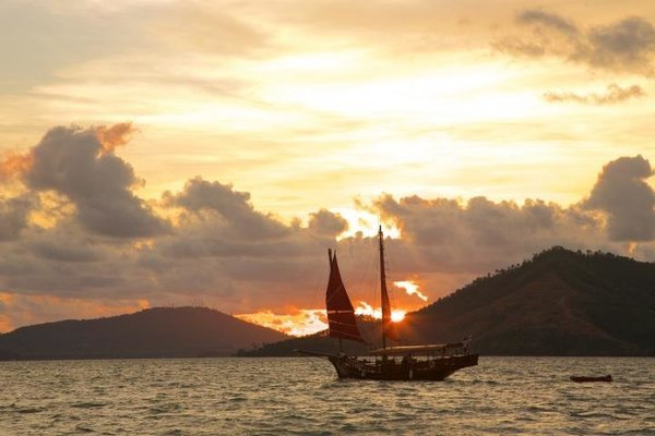 June Bahtra - The spirit of Phang Nga Bay - Tour