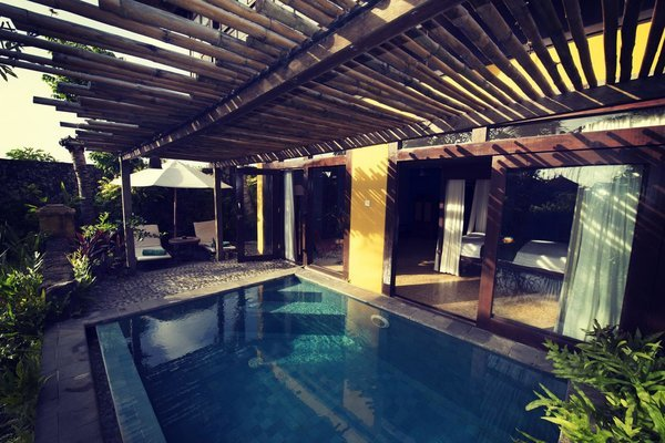 Yoga and Yogakates at Tugu Hotel Tickets in Bali - Tour
