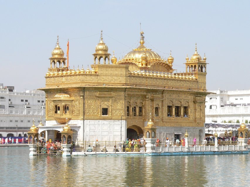 Amritsar - City Of Golden Temple - Tour
