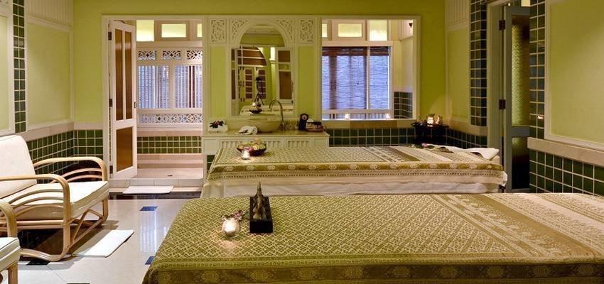 OASIS ROYAL THAI SPA KAMALA(Aromatherapy Hot Oil Massage) - Tour