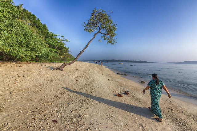 Andamans 4N/5D Customised - Tour