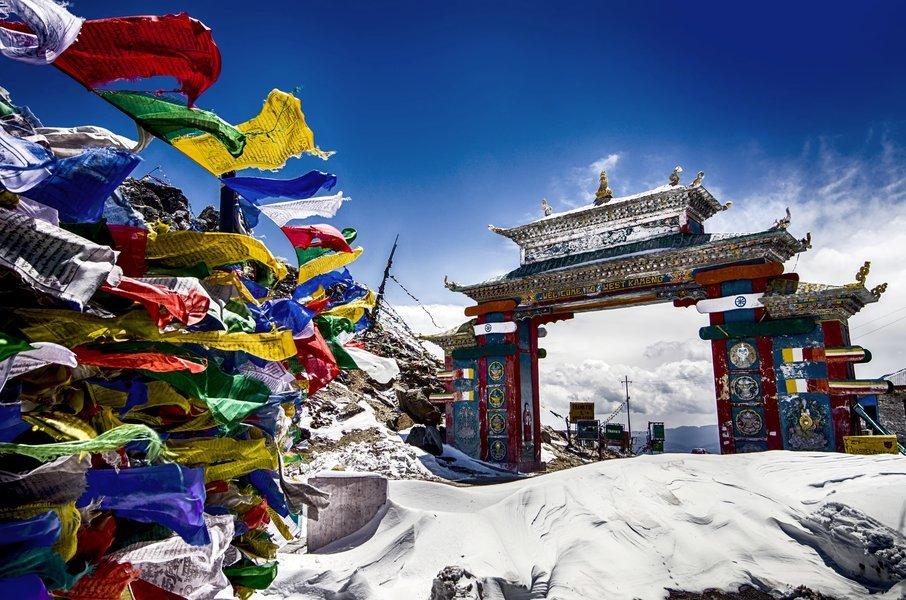Dawnlit Arunachal Explorer - Tour