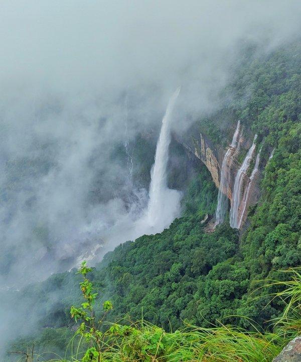 Meghalaya Holiday - Tour