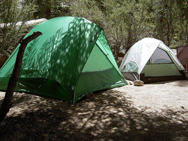 Camps Temgarh Outdoors - Tour