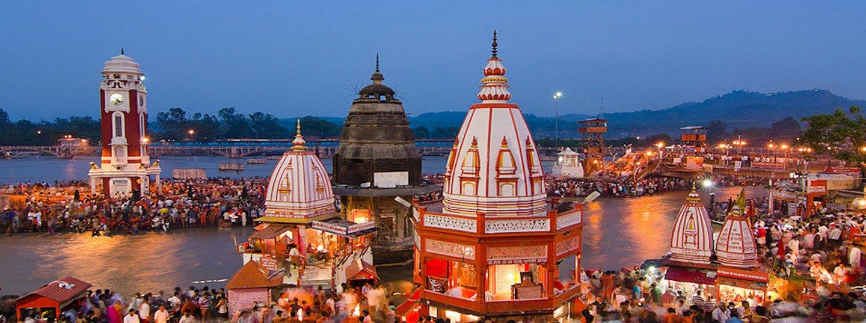 Haridwar - Weekend Getaway - Tour