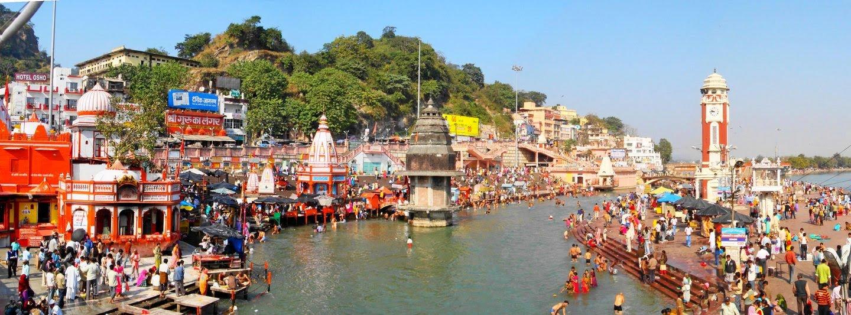 Haridwar - Weekend Safari - Tour