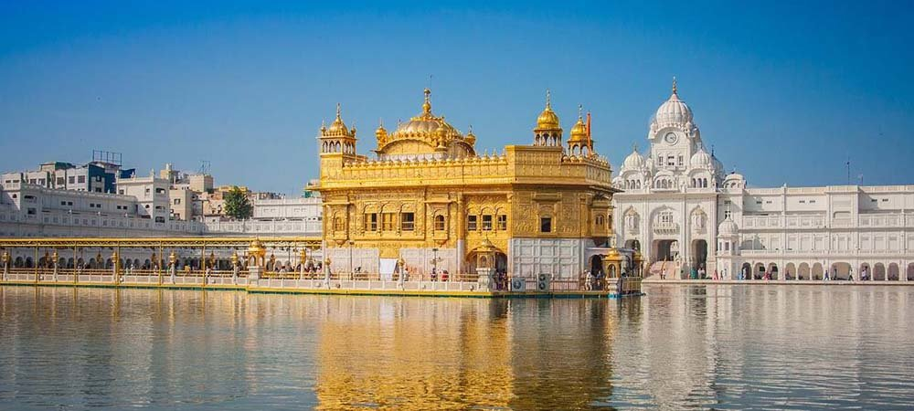 Golden Triangle With Mandawa Tour - Tour