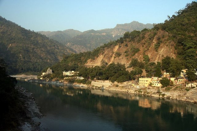 Rishikesh Tour - Collection