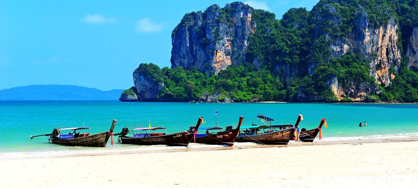 Come Discover The Treasures Of Asia