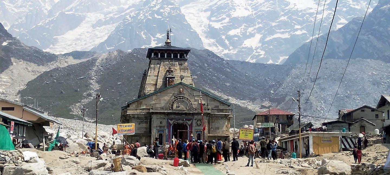 Planning Your Kedarnath Yatra | Shubh Yatra Travels
