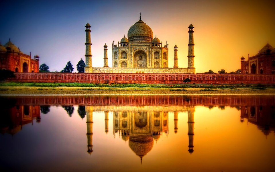 Spiritual Ganges Tour - Tour