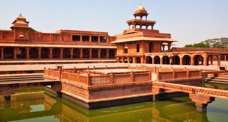 Fatehpur Sikri Package - Tour