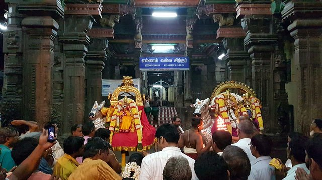 2N&3D Madurai Rameswaram & Kanyakumari - Tour