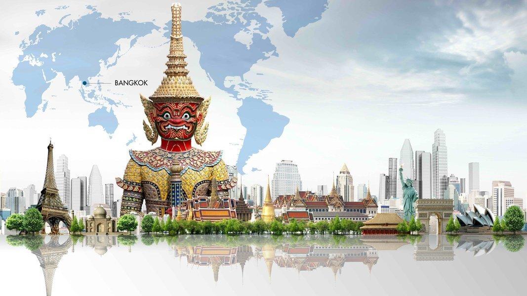 Explore your Thai Massage with Bangkok Pattaya Phuket - Tour