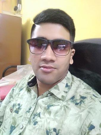Gaurab Saha