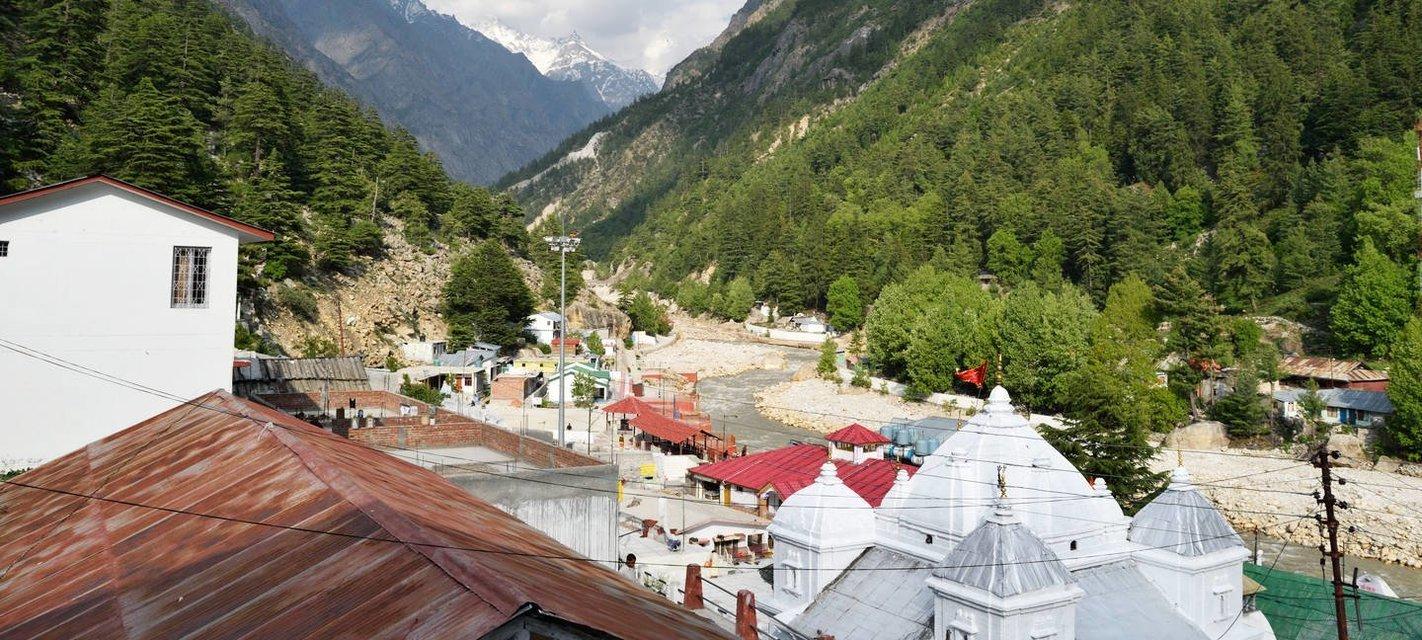 Gangotri Badrinath Yatra - Tour