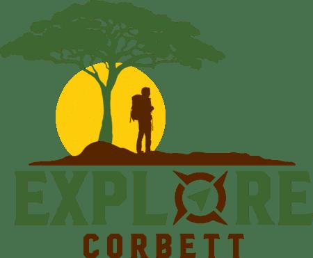 Explore Corbett Logo