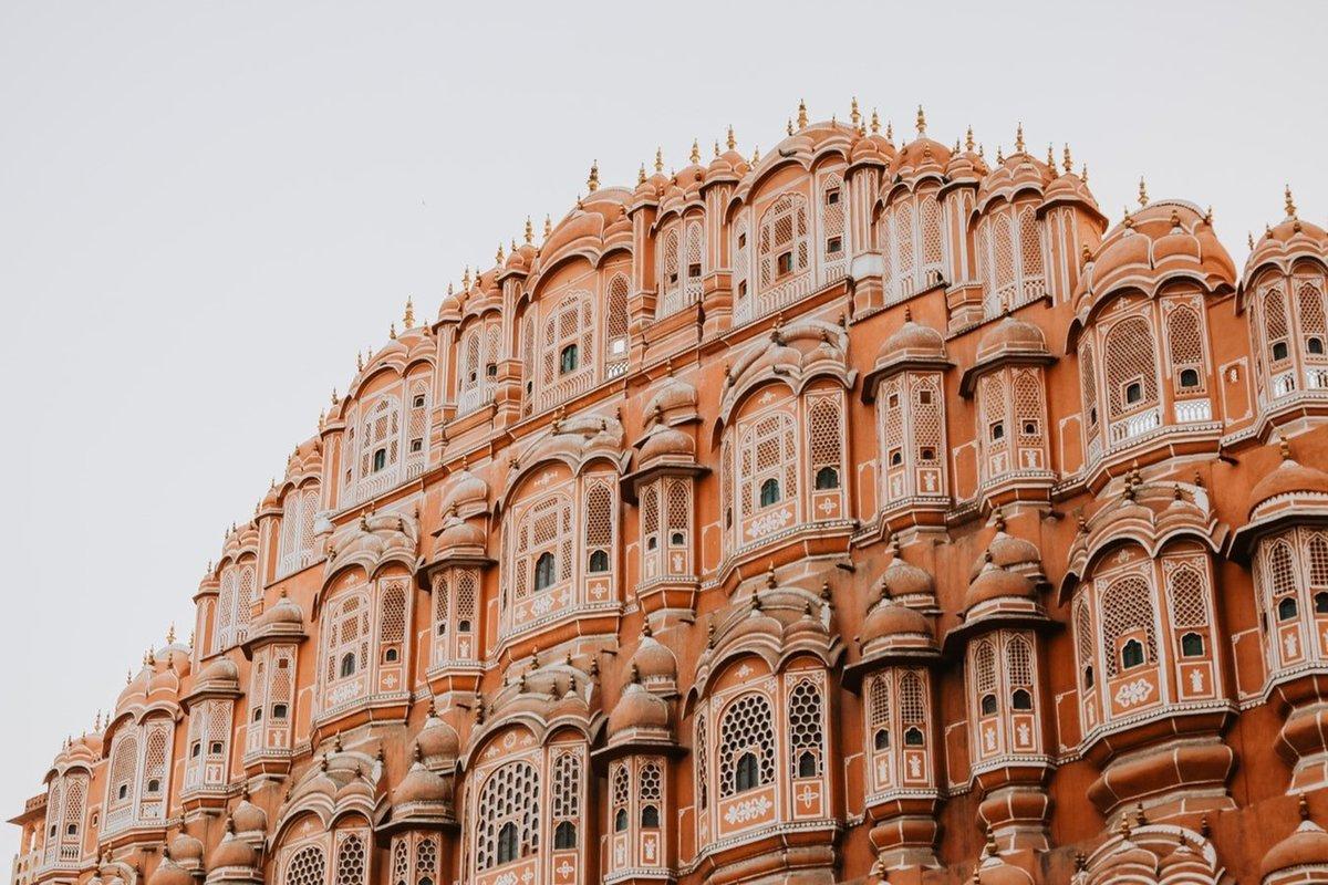 Jaipur Day Tour from Delhi - Tour