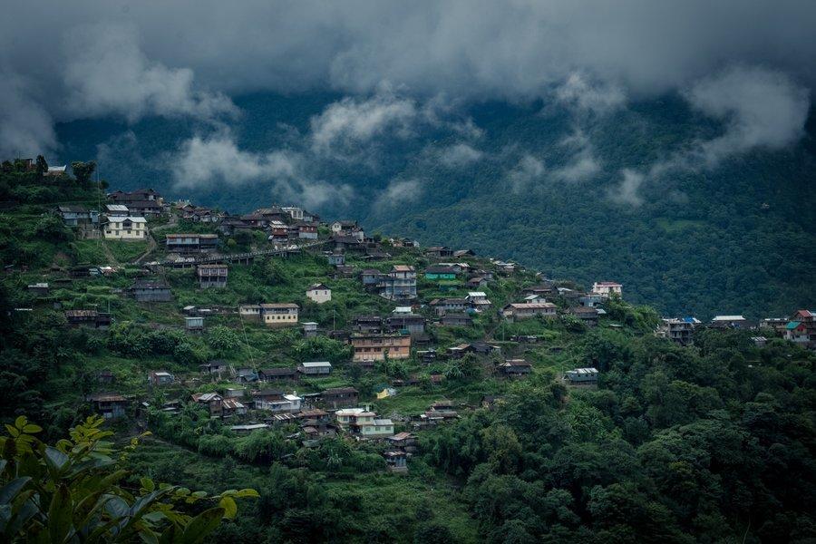 Nagaland Tour with Hornbill Festival - Tour