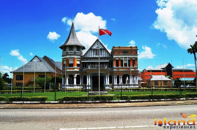 City Tour - Port of Spain - Tour
