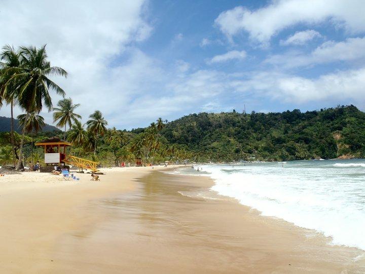 Maracas Beach Trip - Tour