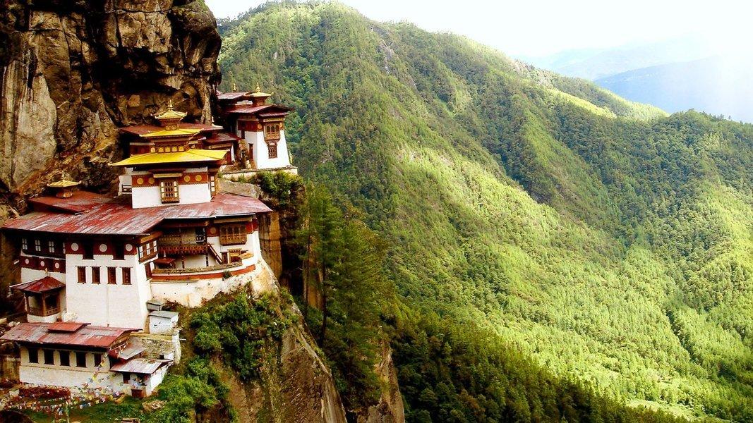 Flexible Bhutan - Tour