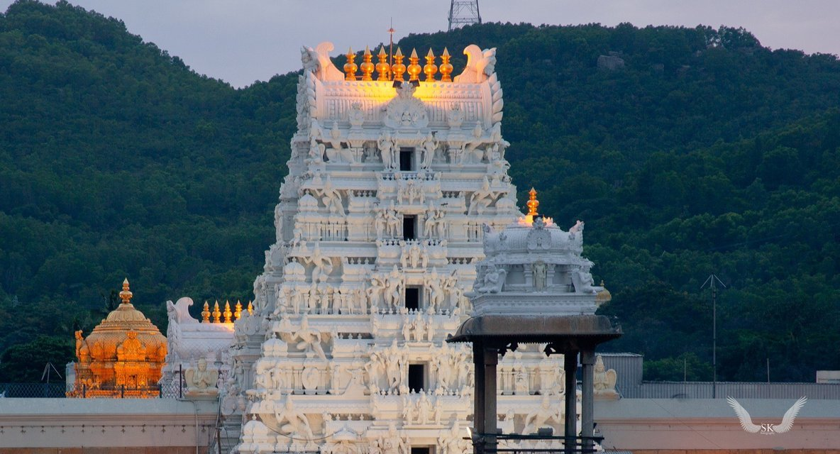 Tirupati Temple Tour - Tour