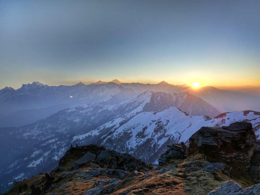 Kedarkantha Winter Trek - Tour