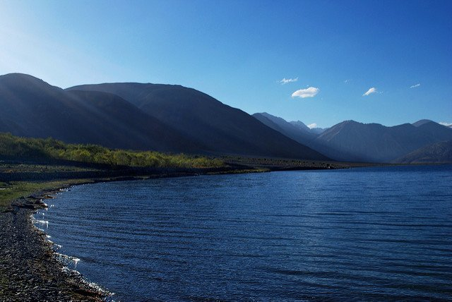Leh Ladakh 6N/7D - Tour