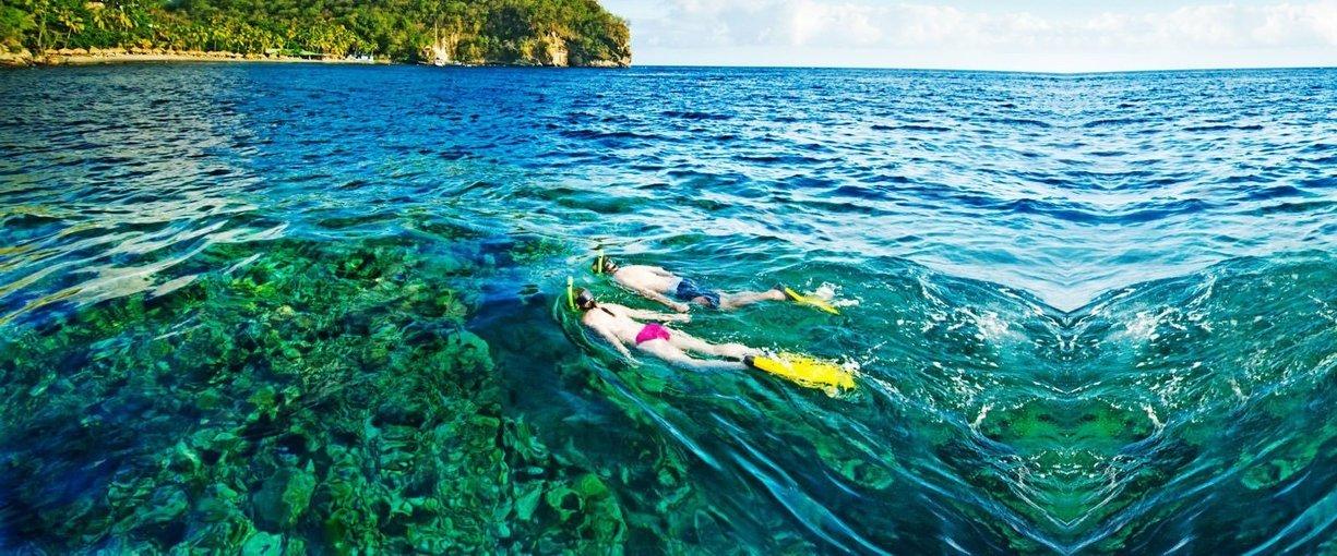 Snorkeling in Goa - Tour