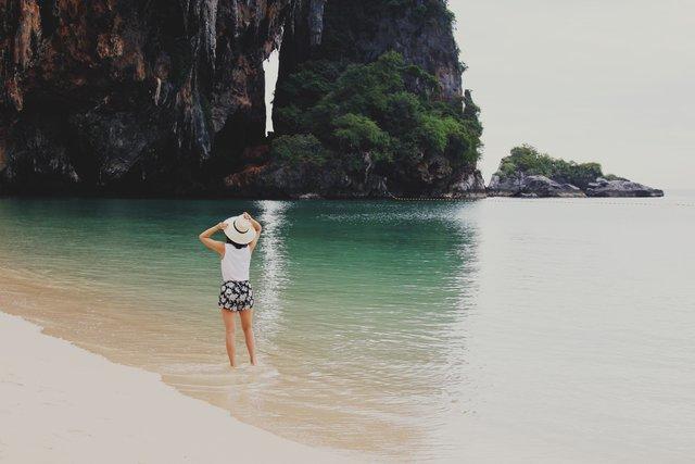 FIX DEPARTURE THAILAND - Collection