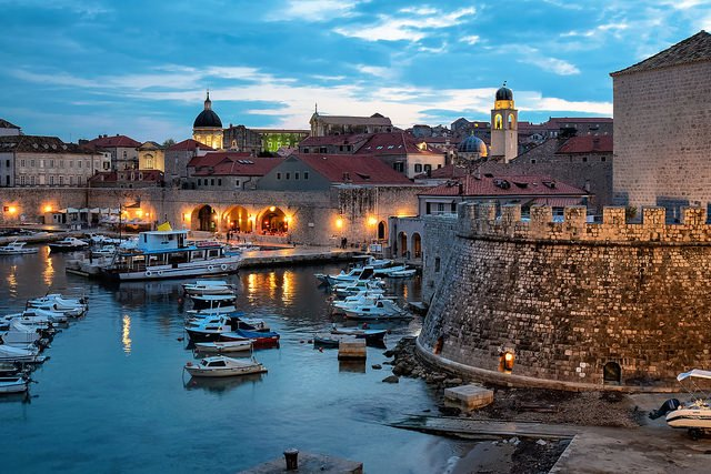 Zagreb to Dubrovnik - Tour