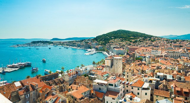 Croatia Highlights - Tour