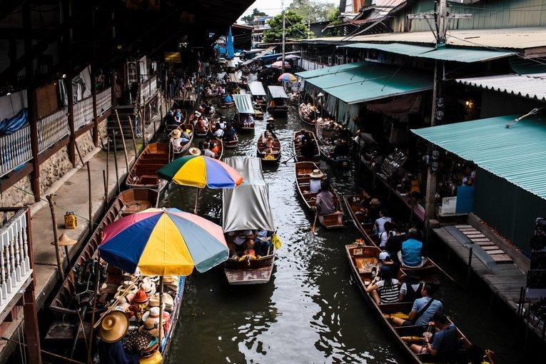 6 Days Bangkok With Phuket Tour - Tour
