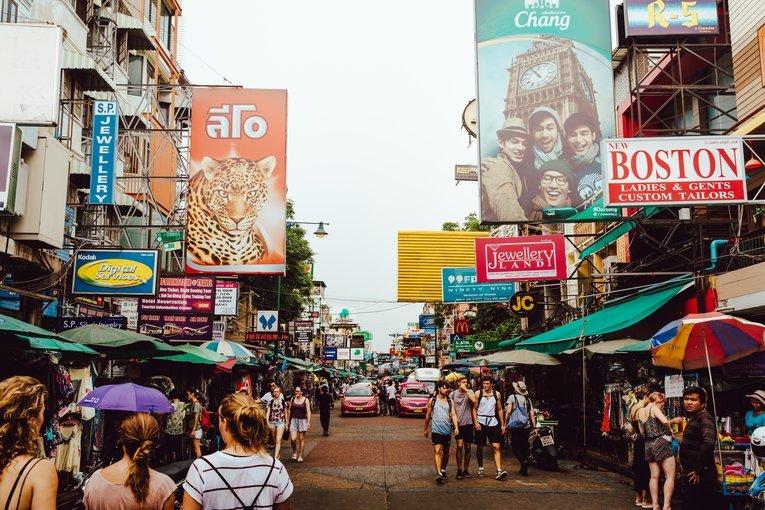 Spectacular Koh Samui And Superb Bangkok - Tour