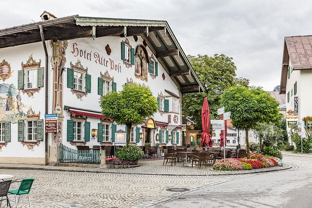 Eastern Europe with Oberammergau Passion Play 2020 - Tour