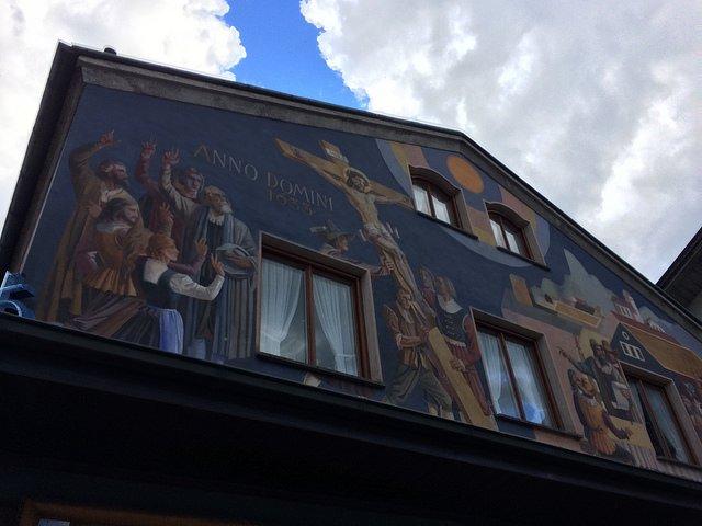 Picturesque Alps & Oberammergau Passion Play 2020 - Tour
