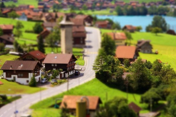 THE BEST OF SWITZERLAND WITH OBERAMMERGAU 2020 - Tour