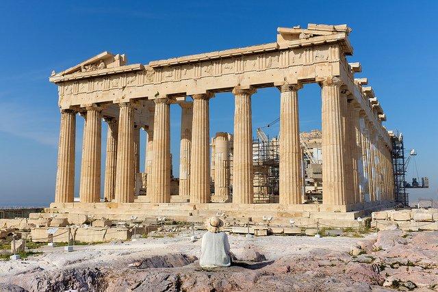 Athens to Sofia - Tour
