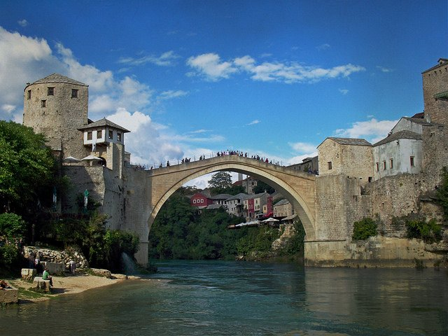Athens to Dubrovnik - Tour